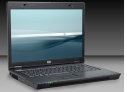 Notebook HP Compaq 6715b