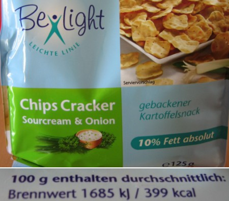 BeLight Chips